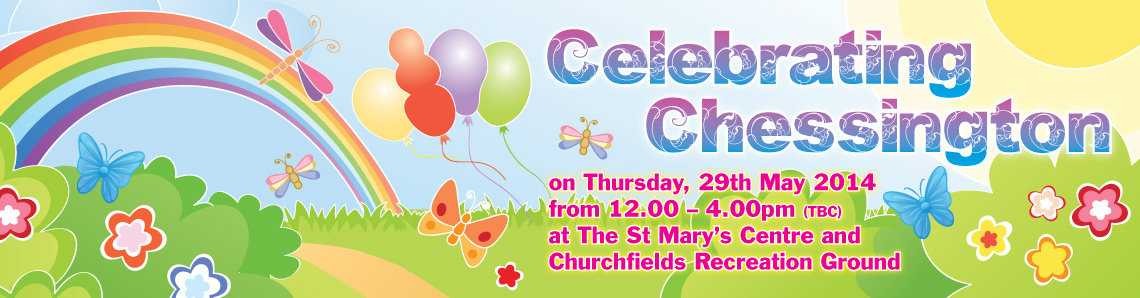 Banner image for event, celebrating Chessington