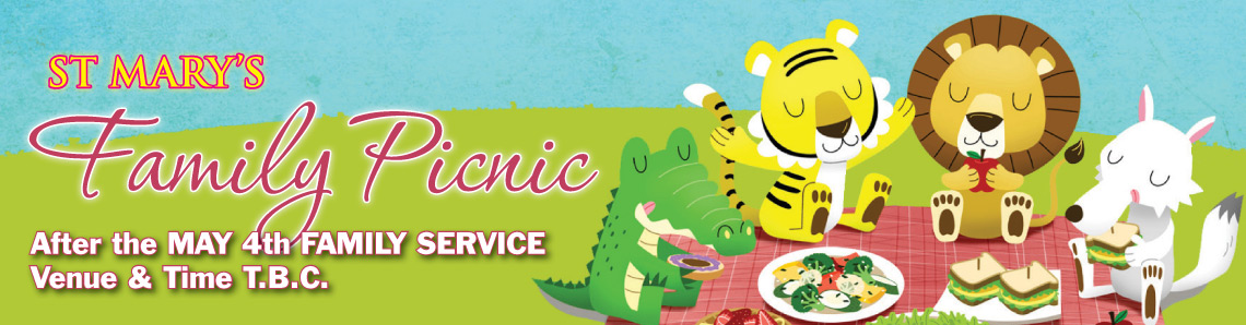 Event Image for Family Picnic