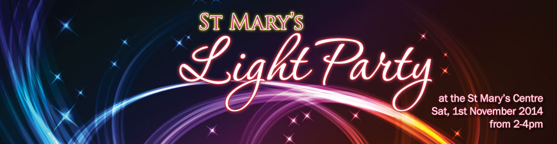 Banner image of church Light party