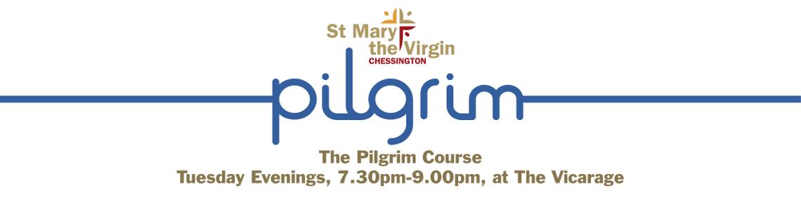 Pilgrim Course Banner